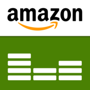 App Icon: Amazon Cloud Player 2.3.3