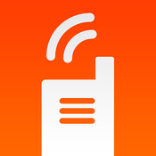 App Icon: Voxer Walkie-Talkie PTT 3.0.3