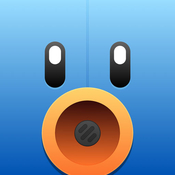App Icon: Tweetbot 3 for Twitter. An elegant client for iPhone and iPod touch 3.6.3