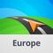 Sygic Europa: GPS Navigation