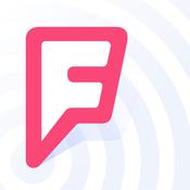 App Icon: Foursquare 8.0.2