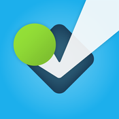 App Icon: Foursquare 7.0.7