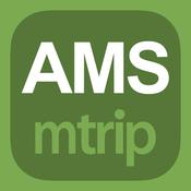 App Icon: Amsterdam Reiseführer (mit Offline Stadtplan) - mTrip Guide 2.9