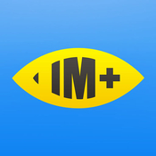 App Icon: IM+ Pro. 8.7.2