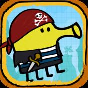 App Icon: Doodle Jump - ACHTUNG: Höchste Ansteckungsgefahr! 3.11