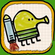 App Icon: Doodle Jump - ACHTUNG: Höchste Ansteckungsgefahr! 3.16