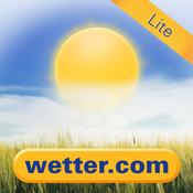 App Icon: wetter.com Weather HD Lite 1.3.3
