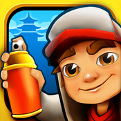 App Icon: Subway Surfers 1.28.0
