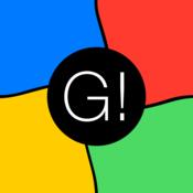 App Icon: Google Apps Browser Plus by G-Whizz! - Der Google Apps-Browser Nummer Eins mit Facebook, Twitter, Pinterest, LinkedIn und noch mehr! 3.3.0