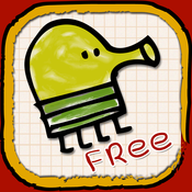 App Icon: Doodle Jump FREE 1.4.5