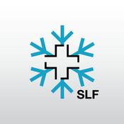 App Icon: White Risk - SLF Lawinen-App 2.4.3
