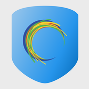 App Icon: Hotspot Shield VPN für iPhone | Gratis VPN für WiFi, Sicherheit & Proxy fürs Web 2.2.1