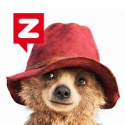 App Icon: Zoobe – 3D-animierte Videobotschaften 2.6.2