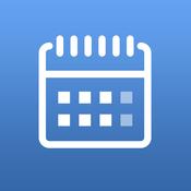 App Icon: miCal - der Kalender für Termine und Erinnerungen 7.6.2