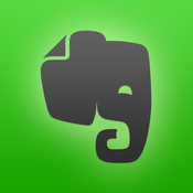App Icon: Evernote 7.5.1