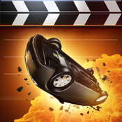 App Icon: Action Movie FX 2.8