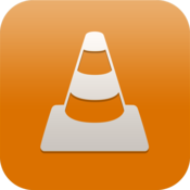 App Icon: VLC for iOS 2.1.3