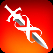 App Icon: Infinity Blade 1.4.1