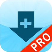 App Icon: iDownloads PLUS PRO - iDownload Manager : Free Music Downloader and Player 1.6.7