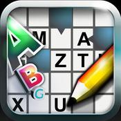 App Icon: Kreuzworträtsel Free 2.8