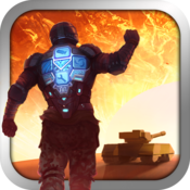 App Icon: Anomaly Warzone Earth 1.3