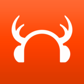 App Icon: Tunedra - Original Song Maker 5.7