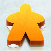 App Icon: Carcassonne 4.01