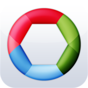 App Icon: Touch™ 3.4.4