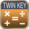 Twin Key Calculator