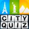 City Quiz - 4 Bilder, 1 Stadt