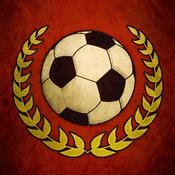App Icon: Flick Kick Football 1.10.3