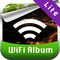 WiFi Album Free - Wireless Photo & Video Transfer App between iPhone, iPod, iPad and Computer Without iTunes