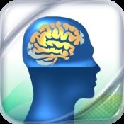 App Icon: Wissenstraining Allgemeinbildung - das anspruchsvollste Quiz im App Store 3.7