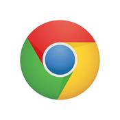 App Icon: Chrome – der Browser von Google 38.0.2125.59