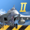 App Icon: F18 Carrier Landing II