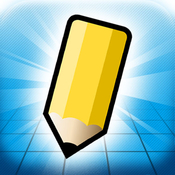 App Icon: Draw Something Free 2.6.7
