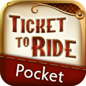 App Icon: Ticket to Ride Pocket 1.3