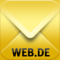 App Icon: WEB.DE Mail