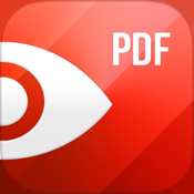 App Icon: PDF Expert 5 - Fill forms, annotate PDFs, sign documents 5.2.1