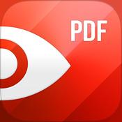 App Icon: PDF Expert 5 - Formulare ausfüllen, Anmerkungen machen, Dokumente unterschreiben 5.5.5