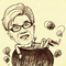 MomentCam - Make Funny Caricatures : Take a Photo > Create hilarious Cartoons > Share with Friends