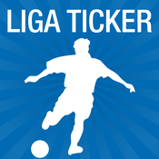 App Icon: Liga Ticker 2013 2013.00
