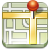 App Icon: gMaps Browser 1.5