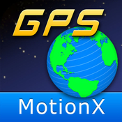 App Icon: MotionX GPS 24.1